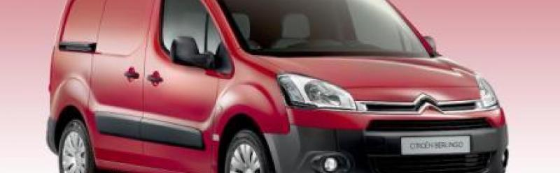 66 Plate  Berlingo Enterprise From £9,495